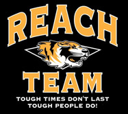 REACH TEAM Logo